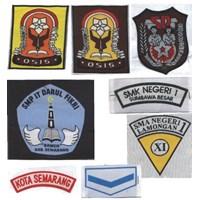 Jual Badge Sekolah