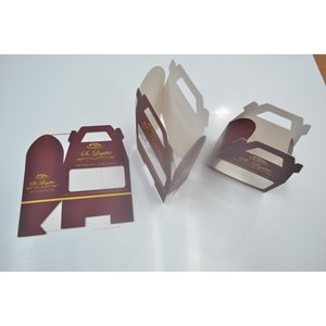 Produk Packaging By PT  Inti Prima Karya