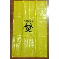 Kantong Sampah Medis Warna Kuning - Infeksius