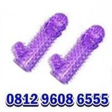 Alat Kesehatan Pria Kondom Duri Silikon