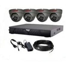 Camera CCTV Model SN-AHD-CK04A