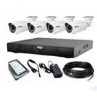 Camera CCTV Model SN-AHD-CK04B 1
