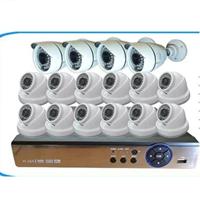 Paket Kamera CCTV 1632V