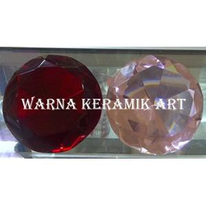Diamond Kristal Kecil (10CM)