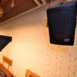 Instalasi Sound System By PT  Big Knob Audio