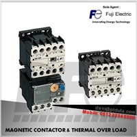 Magnetic Contactor 1