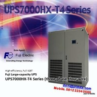 Jual Ups Fuji Electric 5000Cf 2