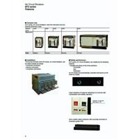 Distributor Mcb Acb Bt2 3