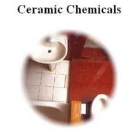 Jual Ceramic Chemicals