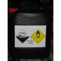 Jual NITRIC ACID