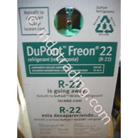 Freon R22 Dupont