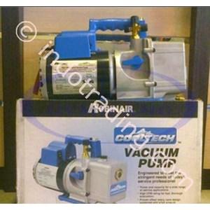Vacuum Pump Merk Robinair Model 15601 ( 1/ 2 HP)
