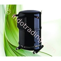 Kompressor Copeland Tipe Qr90m1-Tfd-501 ( 7-1/ 2Pk) Merk Piston 1