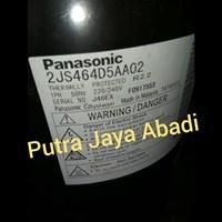 Kompresor AC Panasonic 2JS464D5AA02