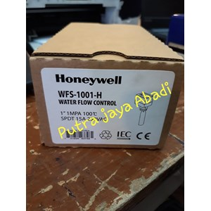 Water Flow Control WFS-1001-H