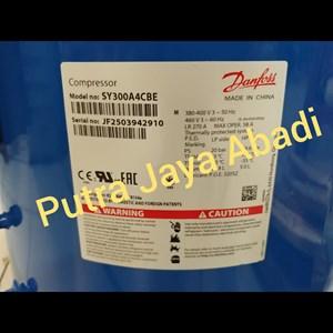 Dari Kompresor AC SY300A4CBE 0