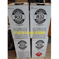 Freon R32 Refrigrant China