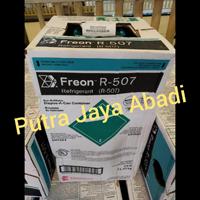 Freon AC R507 Chemours USA