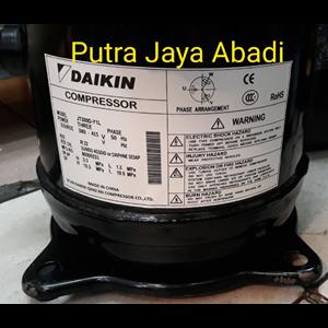 Dari Kompresor AC Daikin JT300D-Y1L 1