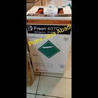 Freon R407C Refrigerant gas Chemours China