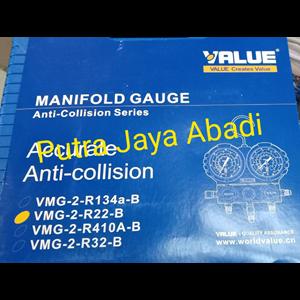 Manifold AC Value VMG-2-R22-B