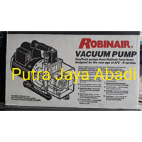Pompa Vakum Pump Robinair 15601