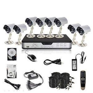 Pasang CCTV Batam  By Profindo Technology