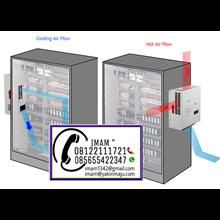 PROTECTIVE UNIT INVERTER PLC SERVO COOLING AIR CON