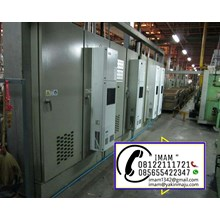 Panel Coolers-Extending The Age Of Inverter-PLC-S