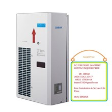 Panel Coolers-Extending The Age Of Inverter-PLC-SERVO And Overcome The Heat On Panel-AIR CONDITIONING Cooling PANEL-Panel