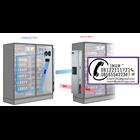 AC PANEL DINDAN - Cooling Unit Pendingin untuk Panel Mesin Industri  4