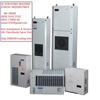Jual AC PANEL DINDAN - Cooling Unit Pendingin untuk Panel Mesin Industri
