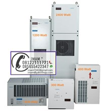 AC PANEL DINDAN - Cooling Unit Pendingin untuk Panel Mesin Industri