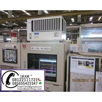 Panel Air Conditioner - Panel Cooling System - Air Conditioning Control Panel Murah 5