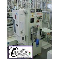 Pendingin Panel Mesin - AC Panel Mesin Untuk Mengatasi Panas Di Panel Server Melindungi Server Komputer - CPU Dan Monitor Murah 5