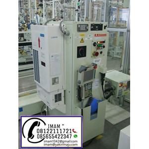 Dari Pendingin Panel Mesin - AC Panel Mesin Untuk Mengatasi Panas Di Panel Server Melindungi Server Komputer - CPU Dan Monitor 4