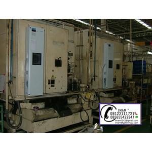 Dari Pendingin Panel Mesin - AC Panel Mesin Untuk Mengatasi Panas Di Panel Server Melindungi Server Komputer - CPU Dan Monitor 7