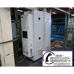 Dari Pendingin Panel Mesin - AC Panel Mesin Untuk Mengatasi Panas Di Panel Server Melindungi Server Komputer - CPU Dan Monitor 9