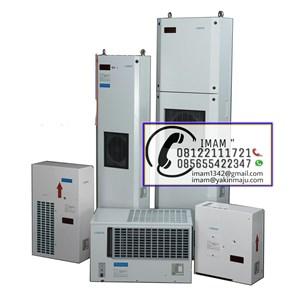 Pendingin Panel Mesin - AC Panel Mesin Untuk Mengatasi Panas Di Panel Server Melindungi Server Komputer - CPU Dan Monitor