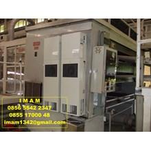 AC PANEL Pendingin Panel - Panel Cooler - Cabinet