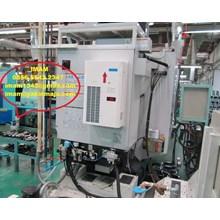 Cooling Unit Elektrik - AC Panel Mendingikan Suhu