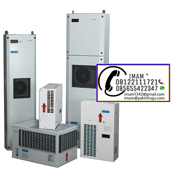 Spare Part AC Panel Dindan