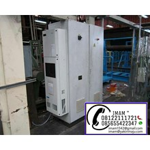 SPARE PART AC PANEL MESIN - COOLING UNIT - SOLUSI