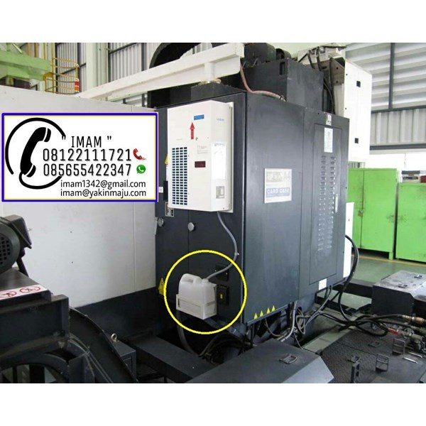 SPARE PART AC PANEL MESIN - COOLING UNIT - SOLUSI PANEL PANAS - MENDINGINKAN SUHU RUANGAN DALAM PANEL