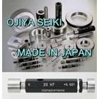 Master Plug Gauge - Master Ring gauge 1
