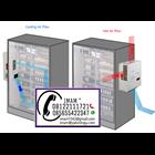 Cooling Units Panel Machine - AC Pendingin Ruangan Panel Mesin - Solusi Mendinginkan Panel Panas 1