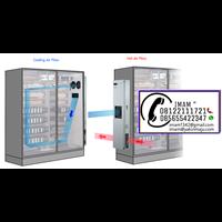 Jual Cooling Units Panel Machine - AC Pendingin Ruangan Panel Mesin - Solusi Mendinginkan Panel Panas 2