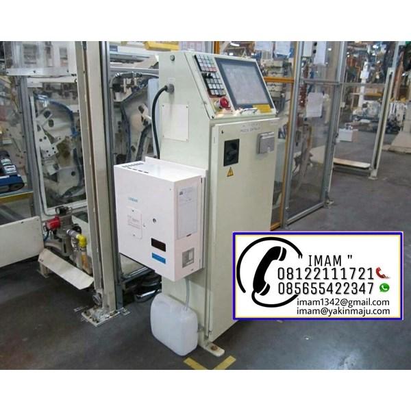 Cooling Units Panel Machine - AC Pendingin Ruangan Panel Mesin - Solusi Mendinginkan Panel Panas