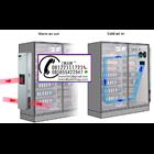Pendingin Ruangan Panel Mesin - AC Panel Mesin - Mendinginkan Suhu Ruangan Panel Mesin 8
