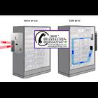 AC Panel Listrik - Menjul AC Panel Mesin Industri - Pendingin Ruangan Panel 1